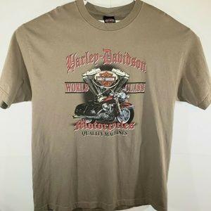 Harley Davidson Buckeye Harley Size XL
